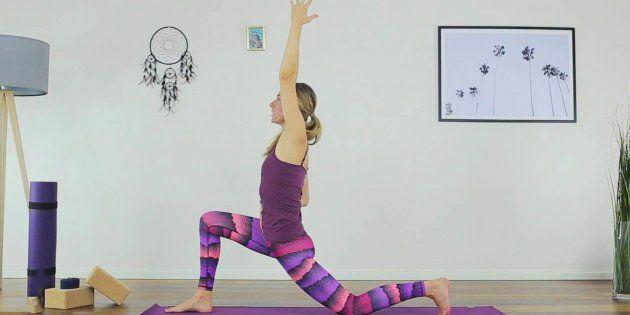 Yoga for Spine Flexibility