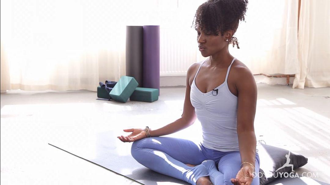 Mindful Meditation … Just Be