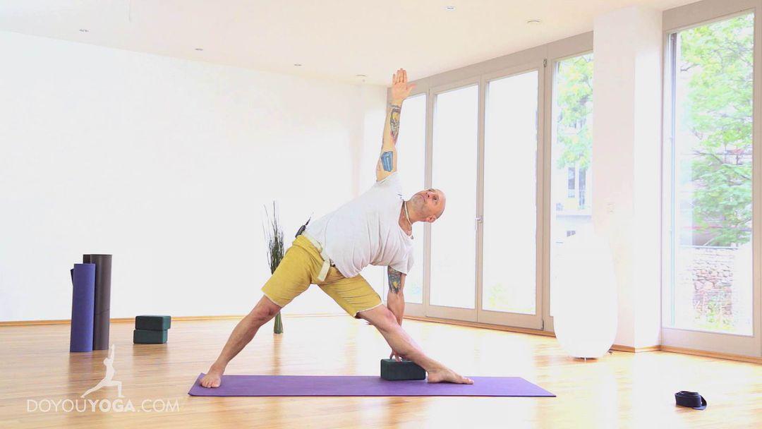 Yoga to Transform Yourself