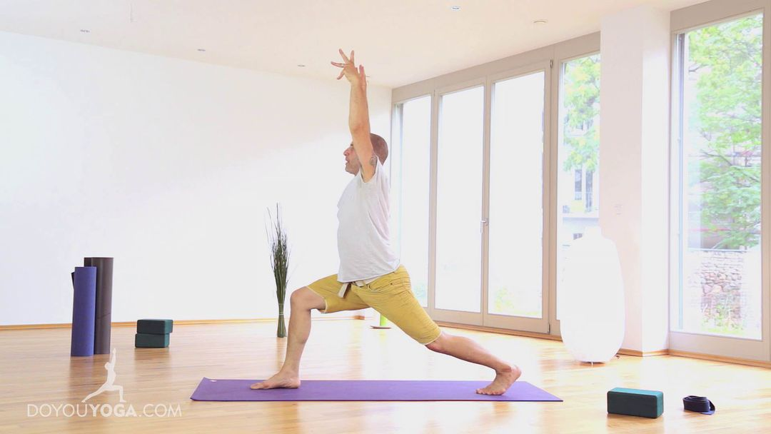 Yoga for Open Hips