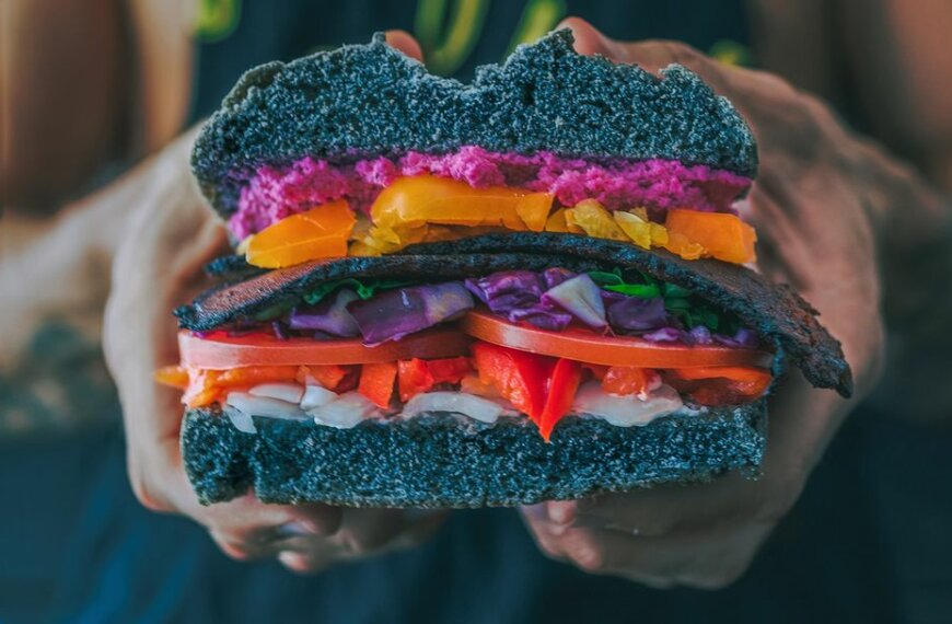Debunking the 6 Most Common Misconceptions About the Vegan Lifestyle