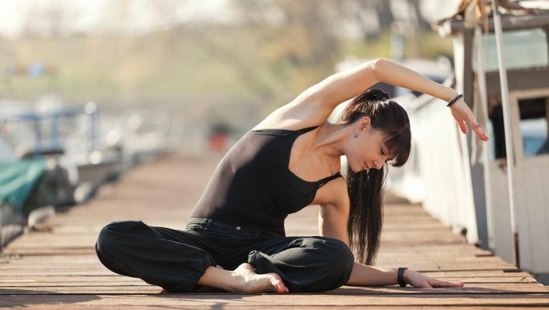 EveryBody's Yoga Challenge