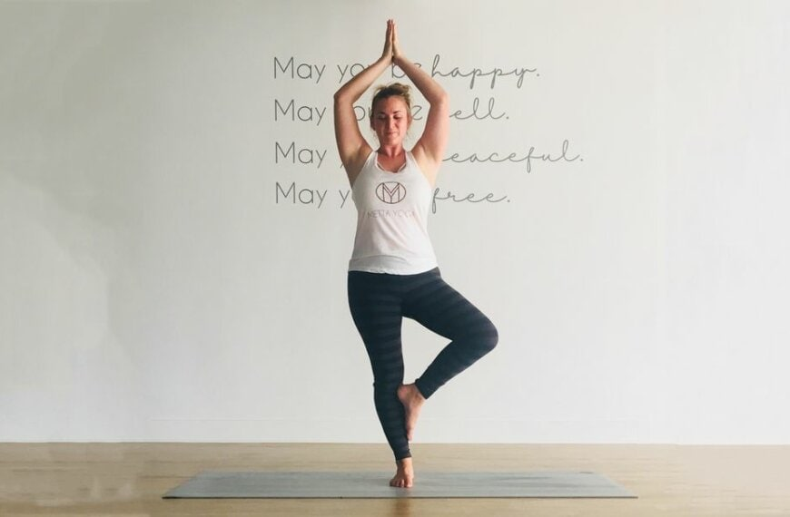 Finding Your Balance: The Overlooked Element of Overall Fitness