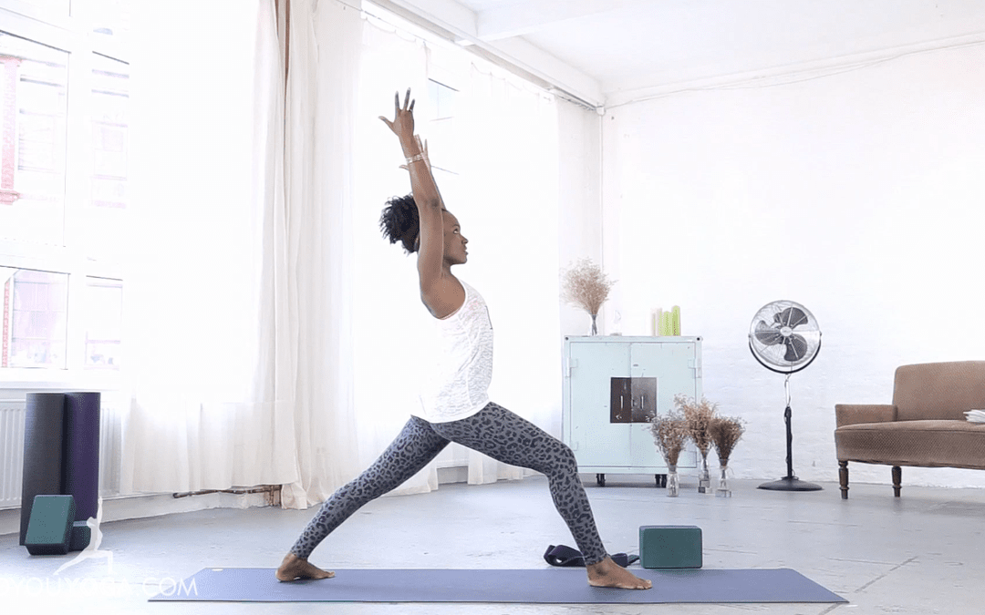 Flexibility In The Hamstrings