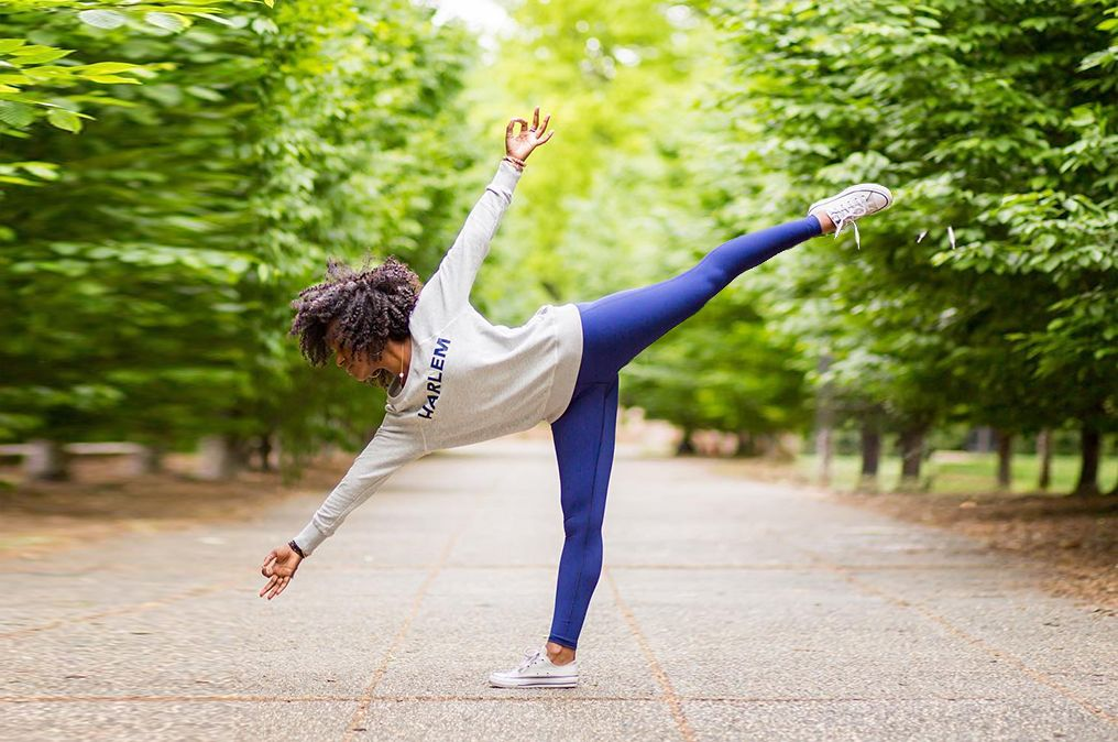 Flexibility Booster II