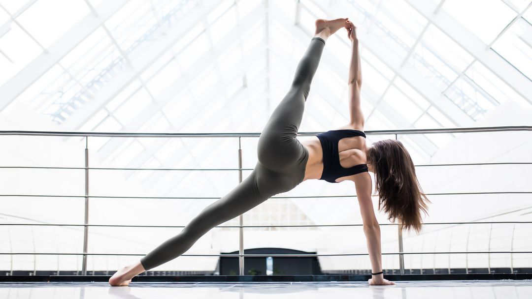 Flowing Into Flexibility