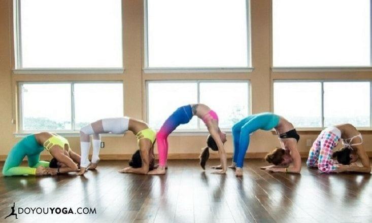 For Yoga Teachers: How To Teach The Yamas in Class