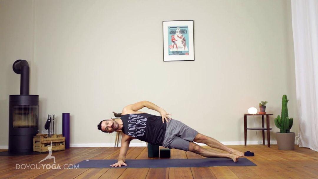 Yogic Fitness Champion