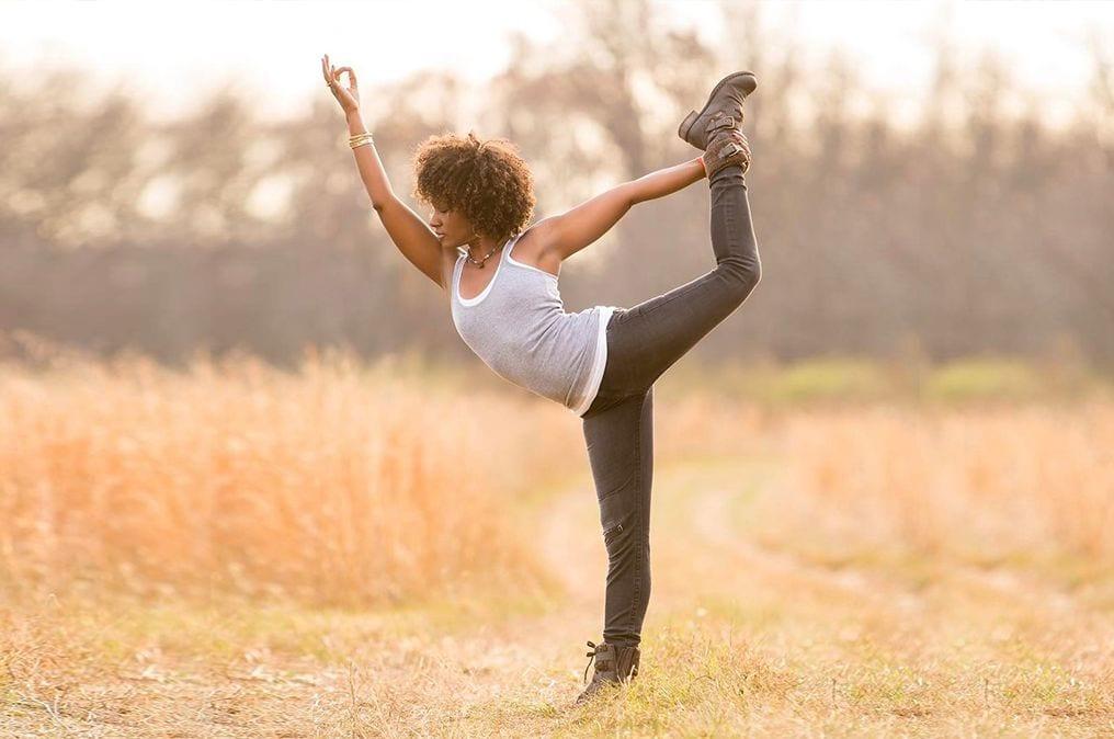 Full Body Strength & Flexibility