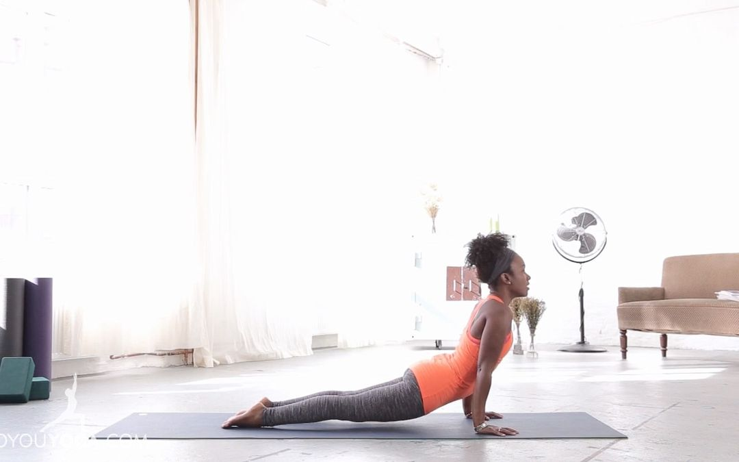 Strengthen The Legs