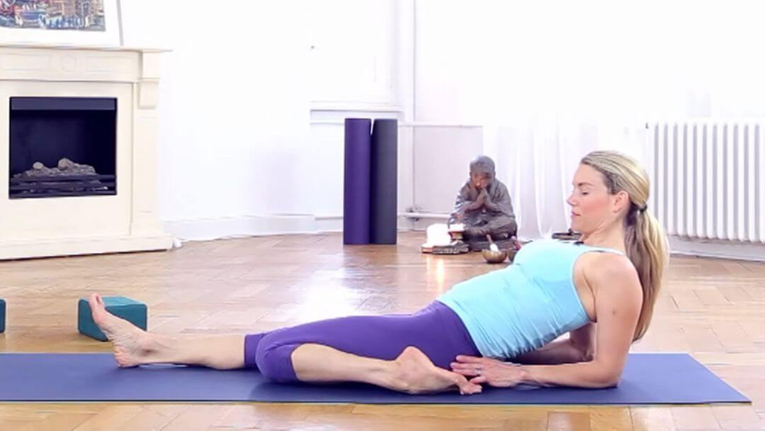 Full Body Weight Loss Yoga