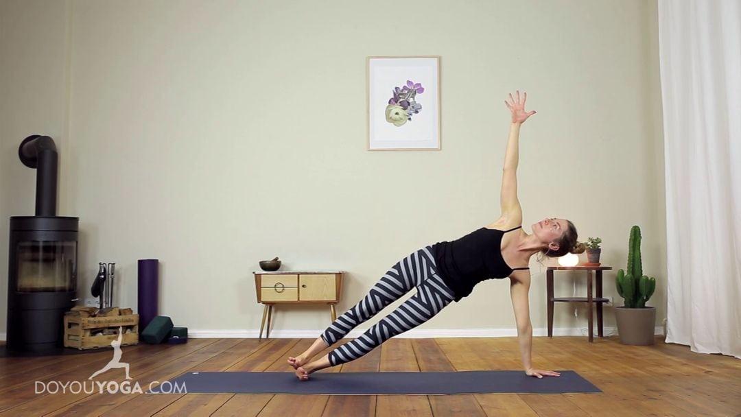 Spinal Massage