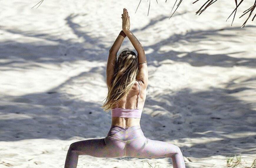 Full Body Yoga Detox II