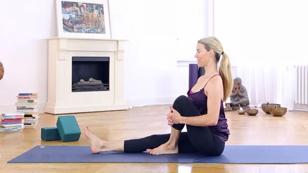 Full Yoga Detox