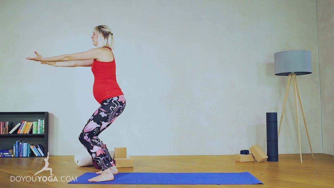 Squat Practice