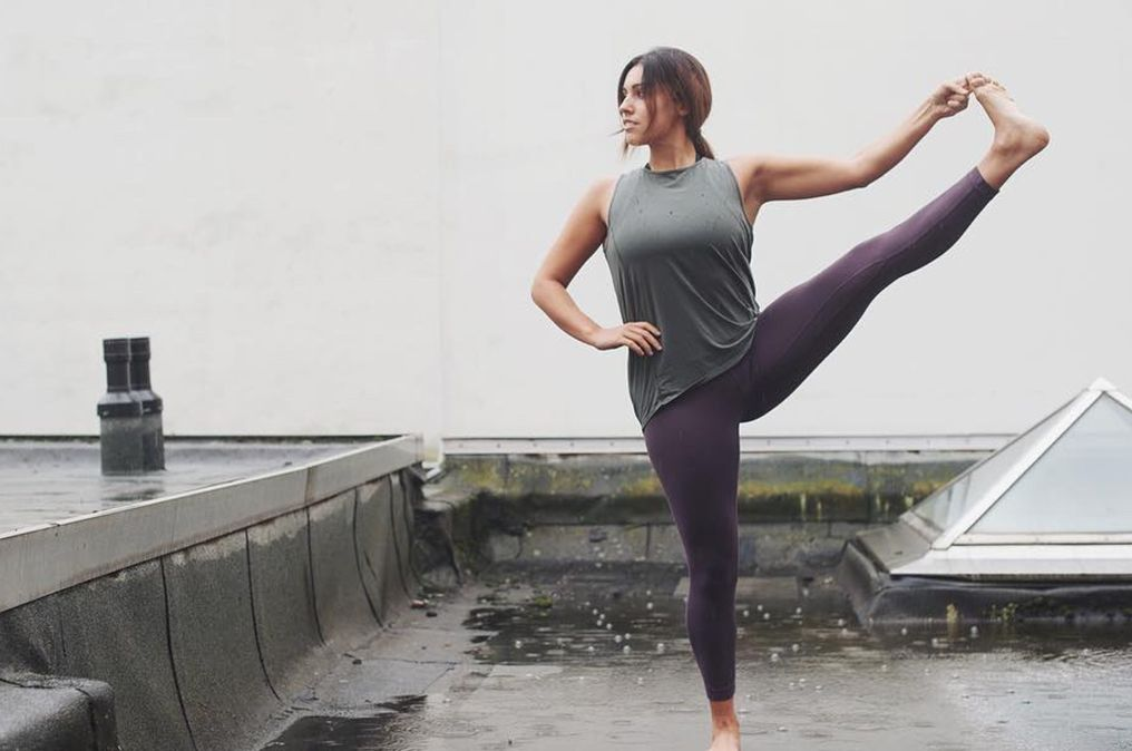 Holy Hamstrings Flexibility