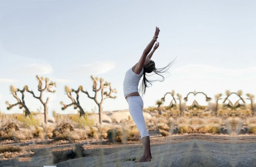 How Bringing a Mindset of Gratitude to the Mat Can Transform Your Yoga Practice