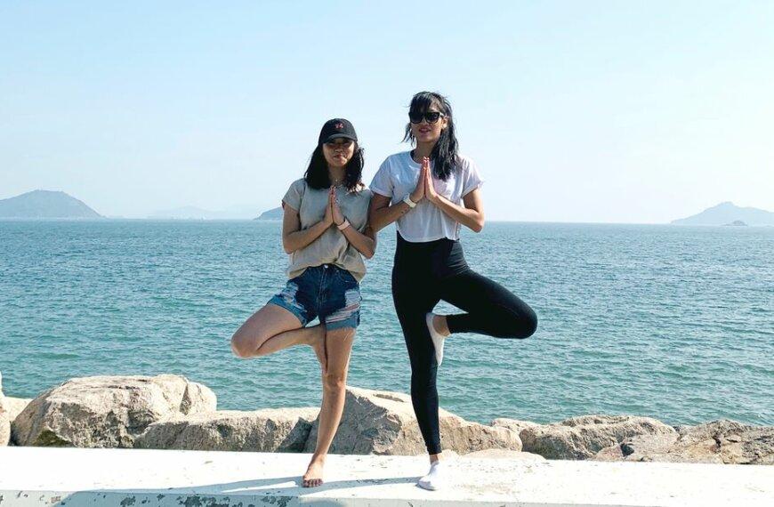 How This Yoga Teacher Training Transformed My Life