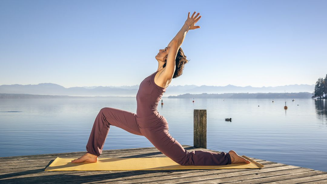 How To: Foundational Yoga Poses