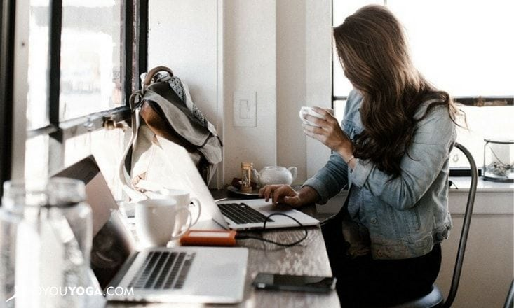 Here's How to Stay Healthy When You're Overworked & Exhausted