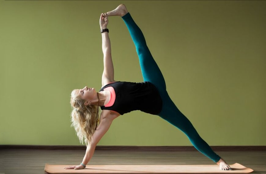 How Yoga-based Fitness Can Nurture Your Personal and Spiritual Growth