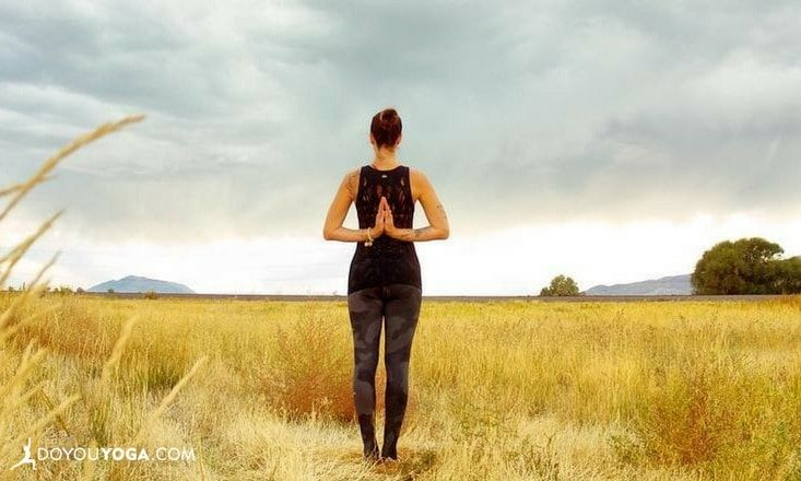 Here's How Yoga Can Help You Manage Postpartum Depression