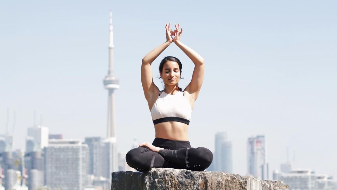 How Yoga Turns Your Physical Limitations into Superpowers