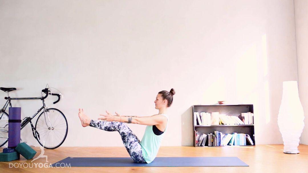 Core Strength Basics