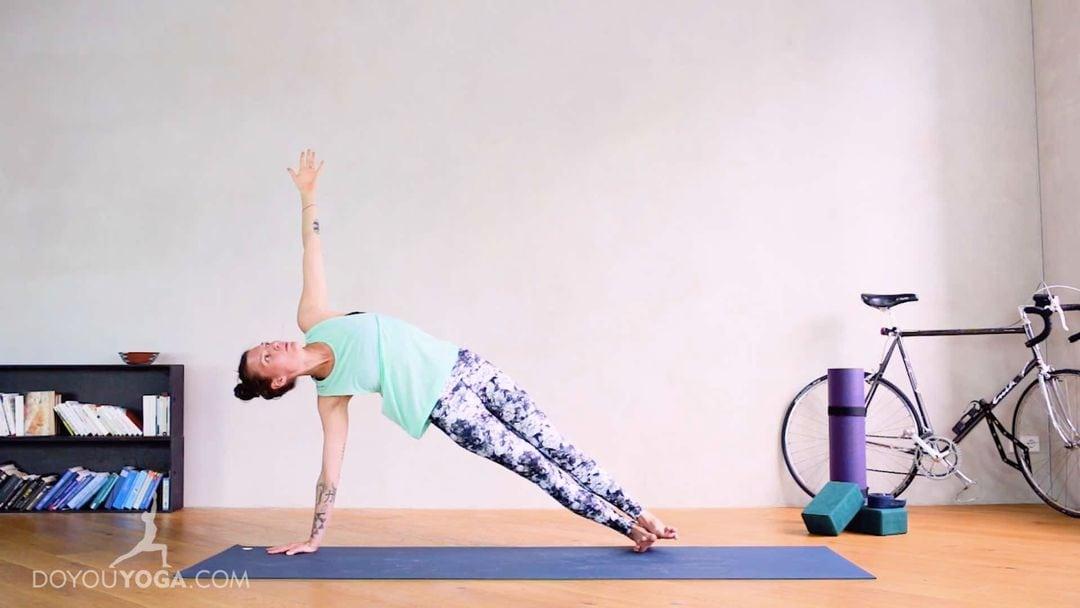 Shoulder Strength Basics