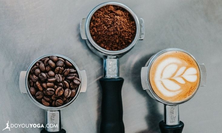 Is Coffee Good or Bad For My Health? The Wellness World Weighs In.