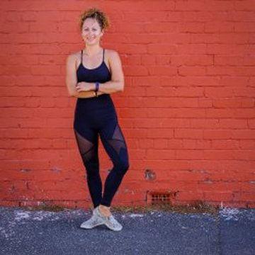 Jessica Oldfield