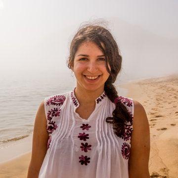 Kayla Kurin