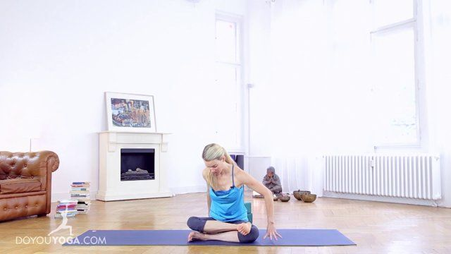 Ankle to Knee Pose & Variations