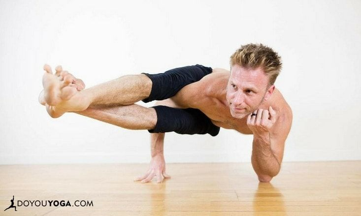 Making the Switch from CrossFit to Yoga