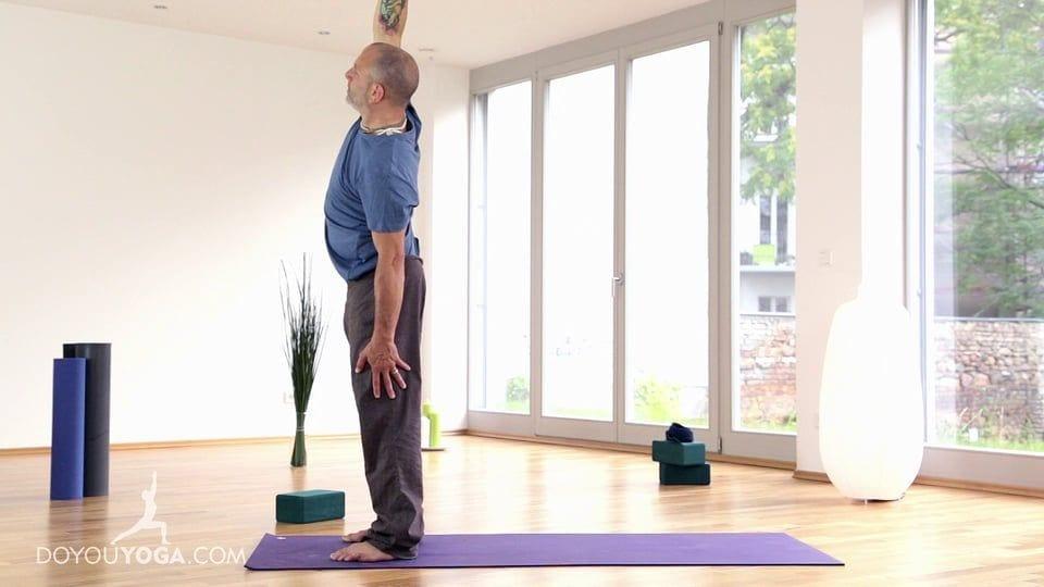 Balance and Breathing