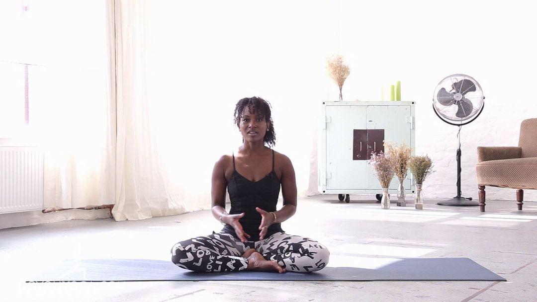 Where To Meditate