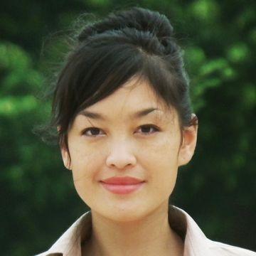 Mei Lee
