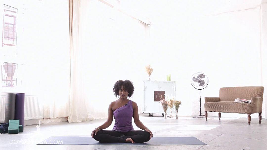 Detox Yoga & Meditation