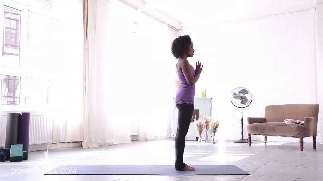 Healthy Body, Healthy Mind: Yoga & Meditation