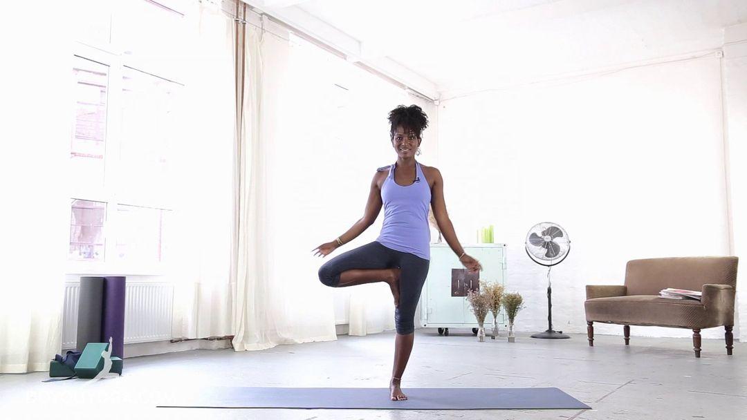 Yoga & Meditation In Nature