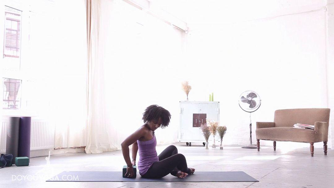 Yoga & Meditation to Open the Heart