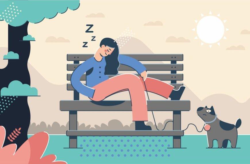 Narcolepsy – Symptoms, Causes, Treatment