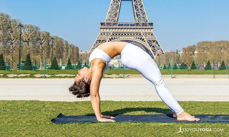 Packing Essentials for Traveling Yogis
