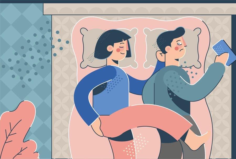 Periodic Limb Movements of Sleep – Symptoms, Causes, Treatment