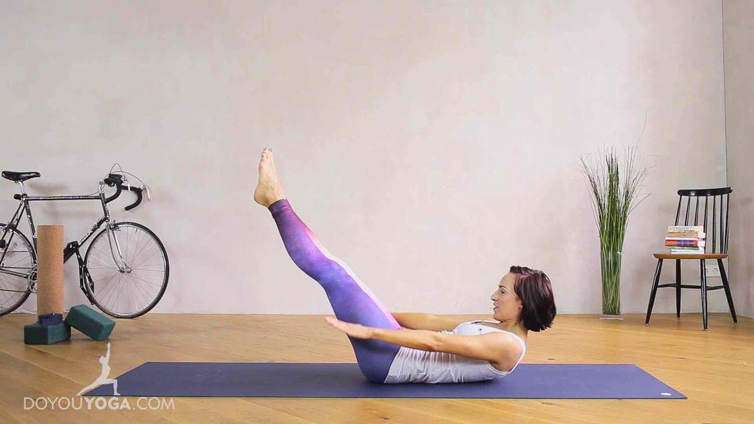Pilates for Men – Advanced Level Training