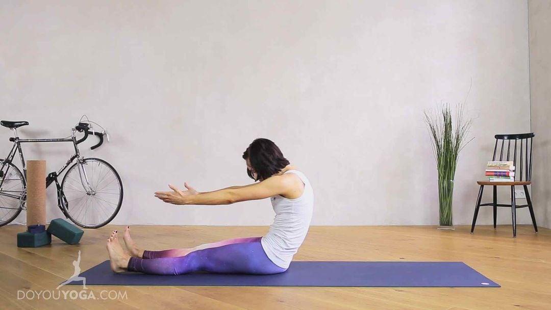 Pilates for Men – Beginner Level Training