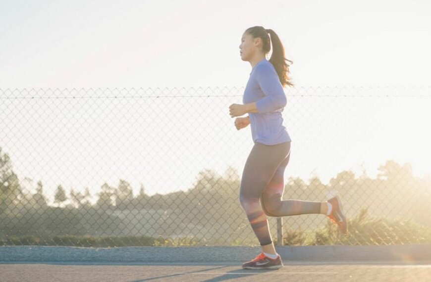 Here's Your Morning Run Playlist to Get You Pumped and Going