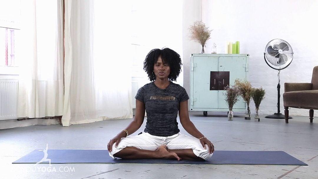 Meditation to Improve Communication