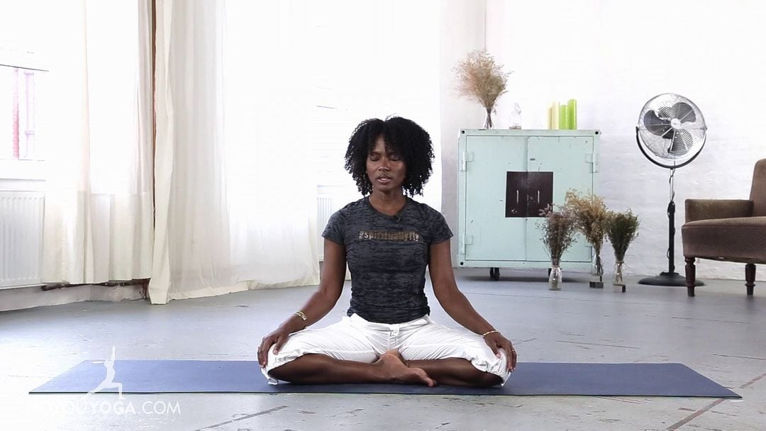 Meditation to Increase Mental Clarity