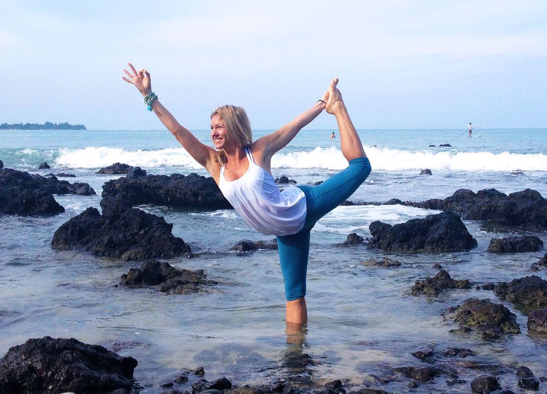 Power Yoga Foundations